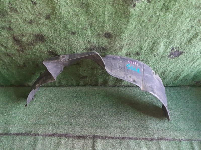 Подкрылок передний правый MAZDA Bongo Friendee SGLR S05B56131A контрактная