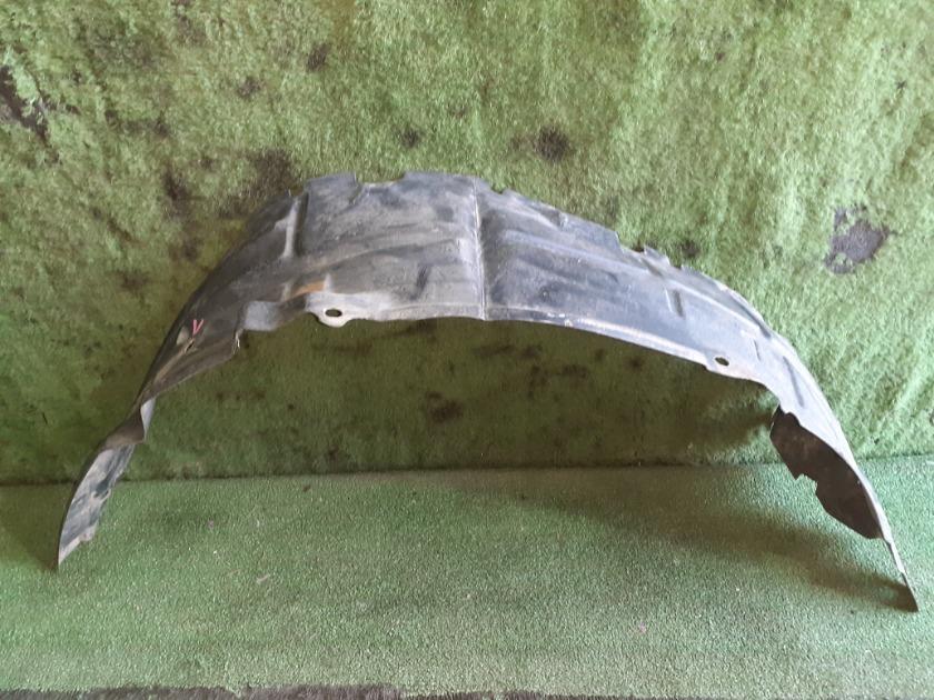 Подкрылок передний левый ISUZU Bighorn UBS69 контрактная
