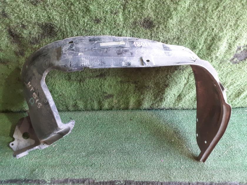 Подкрылок передний правый SUZUKI Swift HT51S 72321-80G01 контрактная