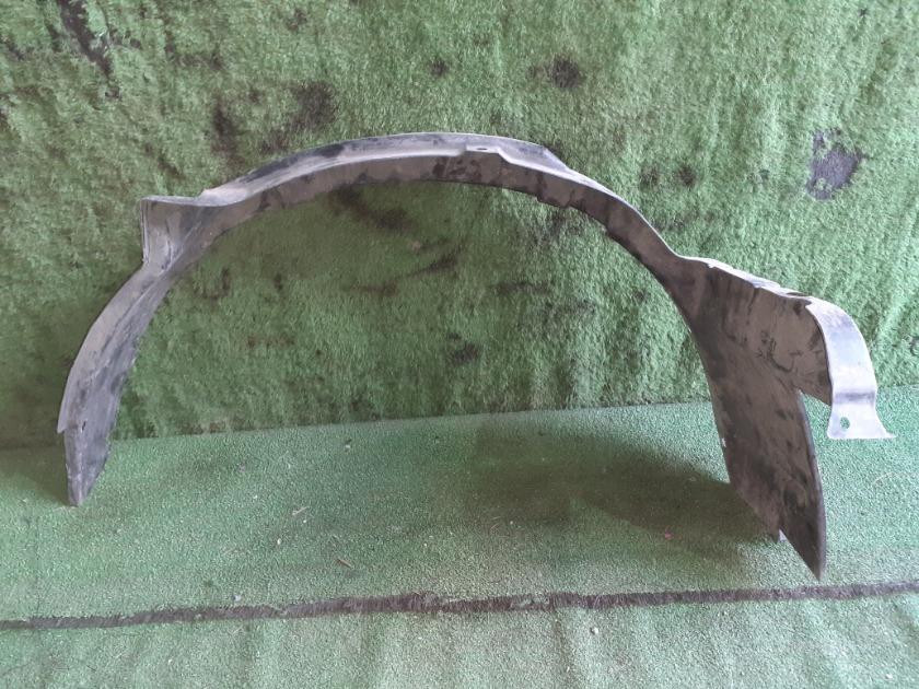 Подкрылок передний левый SUZUKI Jimny JB23W 72482-81AA0 контрактная