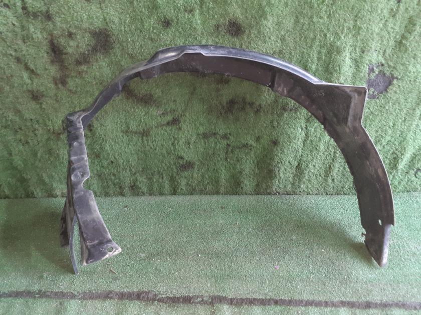 Подкрылок передний правый SUZUKI Jimny JB23W 72481-81AA0 контрактная
