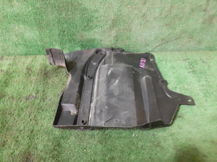 Защита ДВС передняя левая NISSAN Presage NU30 758995V200 контрактная