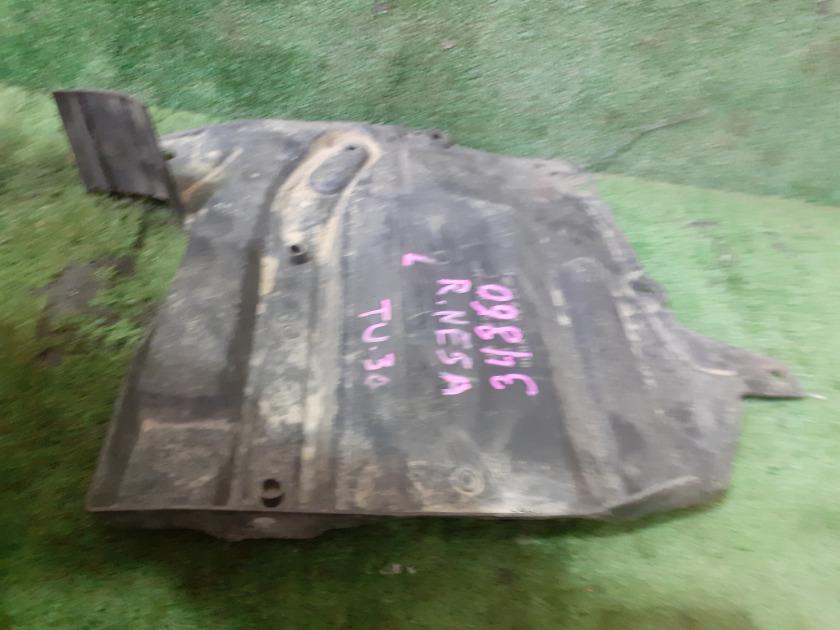 Защита ДВС передняя левая NISSAN R'nessa PNN30 648395V000 контрактная
