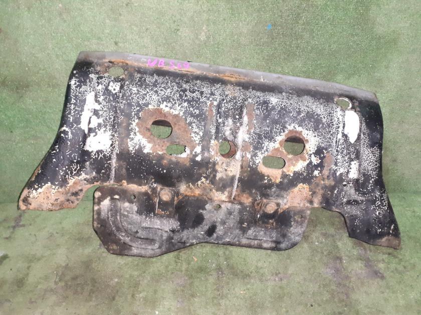 Защита ДВС передняя ISUZU Bighorn UBS69 контрактная