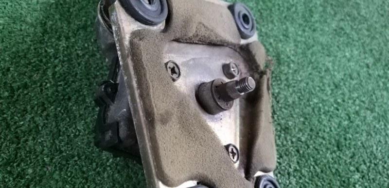 Мотор дворника передний PAJERO IO H76W 4G18