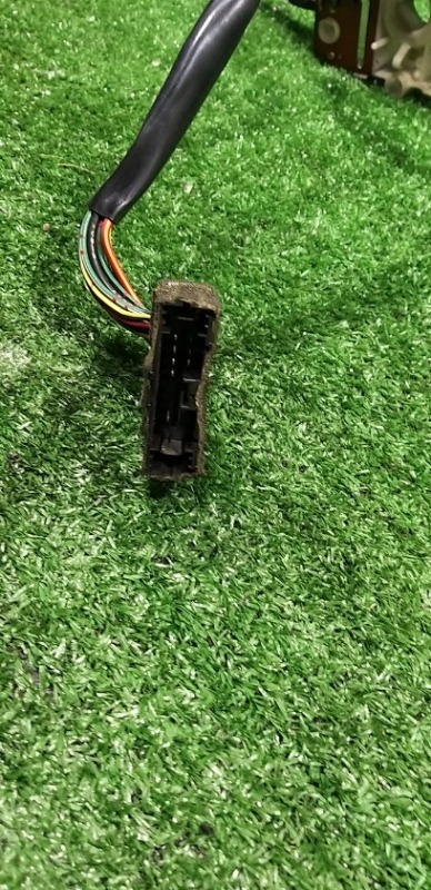 Гитара передняя правая Bighorn UBS69 4JG2T