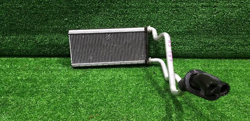 Радиатор печки TOYOTA Crown GRS183 3GRFSE 8710730560 контрактная