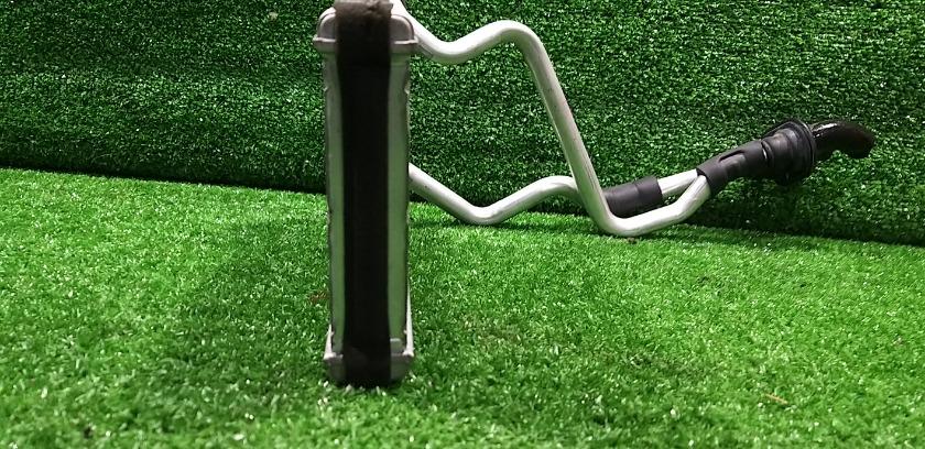 Радиатор печки Crown GRS183 3GRFSE