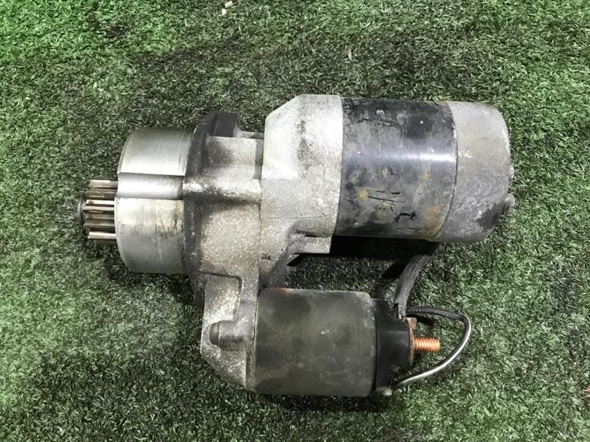 Стартер Elgrand NE51 VQ35