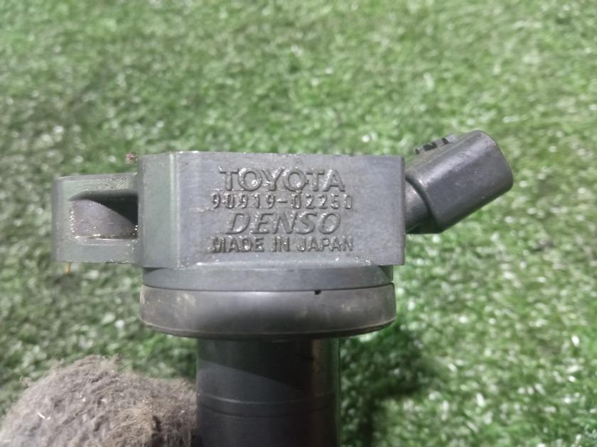 Катушка зажигания Toyota Crown GRS184 2GR