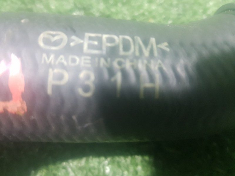 Патрубок радиатора передний MAZDA Demio DE3FS P3
