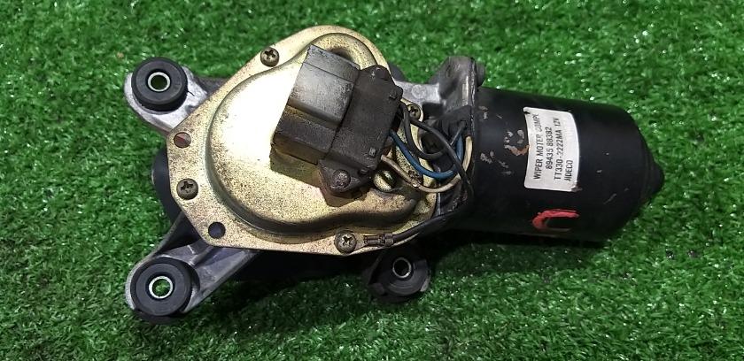 Мотор дворника ISUZU Bighorn 1993 UBS69 4JG2 89435-80382 контрактная