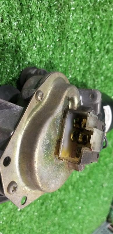 Мотор дворника ISUZU Bighorn UBS69 4JG2