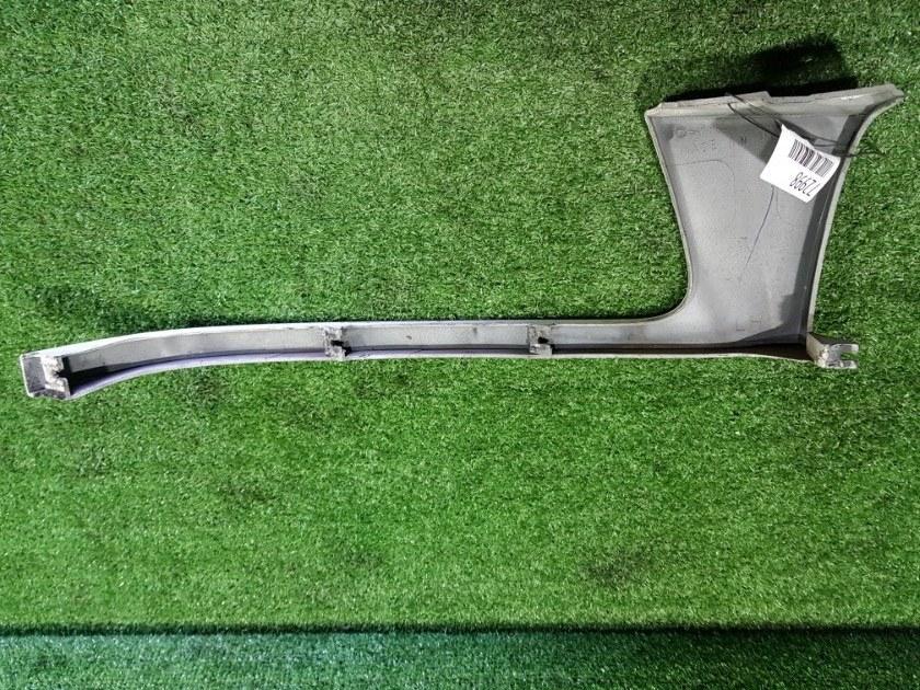 Планка под фару передняя левая Forester SG5