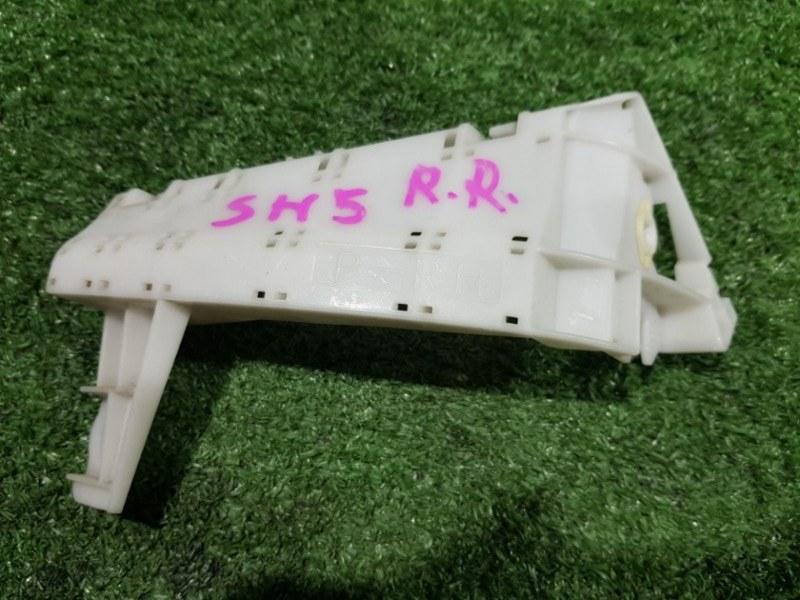 Крепления бампера задняя правая SUBARU FORESTER SH5 57707SC060 контрактная