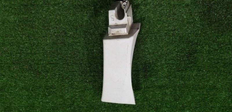 Накладка на крыло передняя левая SUBARU FORESTER SG5 91112SA310 контрактная