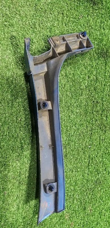 Накладка на крыло задняя правая SUBARU FORESTER SG5