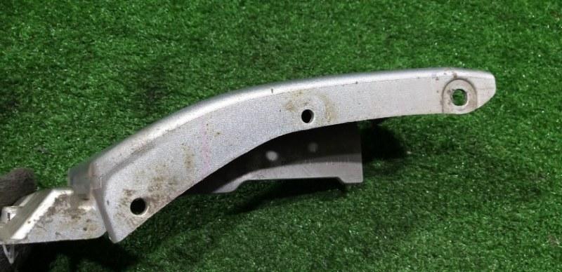 Накладка на крыло передняя правая FORESTER SF5