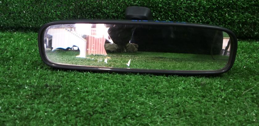 Зеркало салона переднее TOYOTA Noah 2006 AZR65 1AZFSE 878100W030 контрактная
