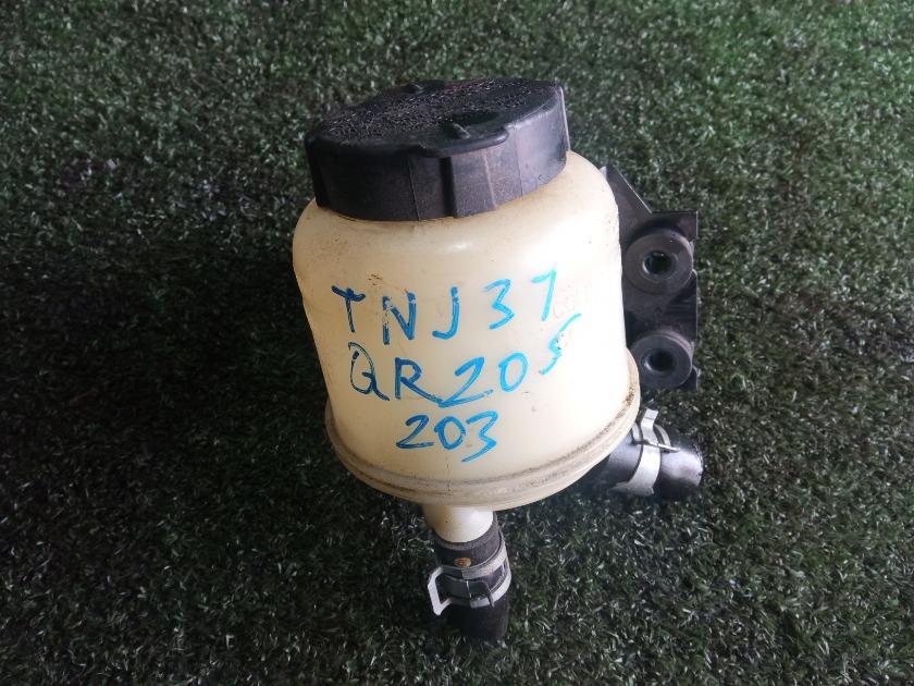 Бачок гидроусилителя руля NISSAN Teana 2007 TNJ31 QR25DE 491804M403 контрактная