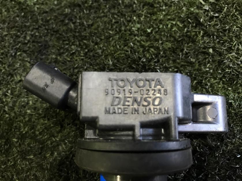 Катушка зажигания Toyota VOXY AZR65 1AZ