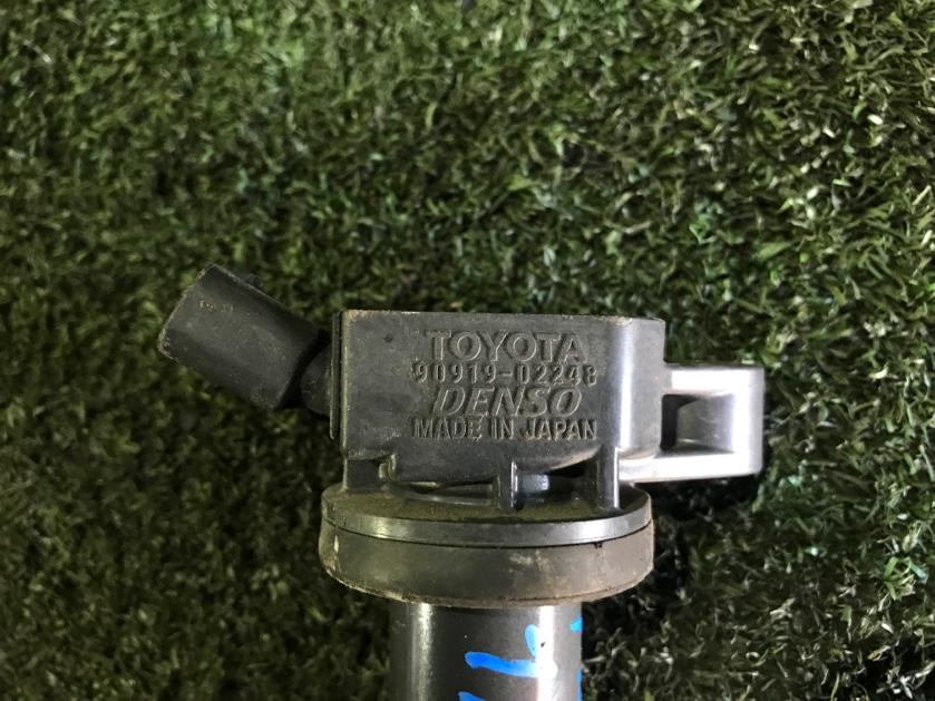 Катушка зажигания Voxy 2004 AZR65 1AZFSE