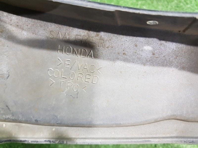 Брызговик передний правый HONDA FIT GD2