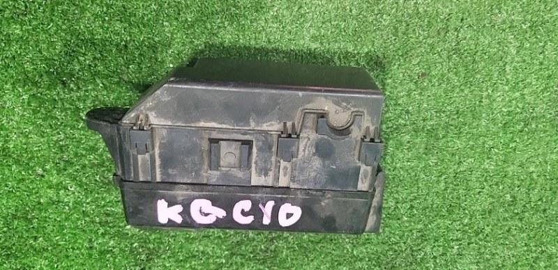 Блок предохранителей передний Passo KGC10