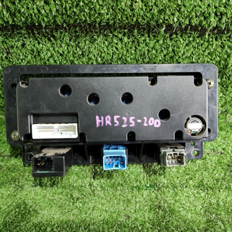 Блок управления климат-контролем Chevrolet Cruze 2003 HR52S M13A