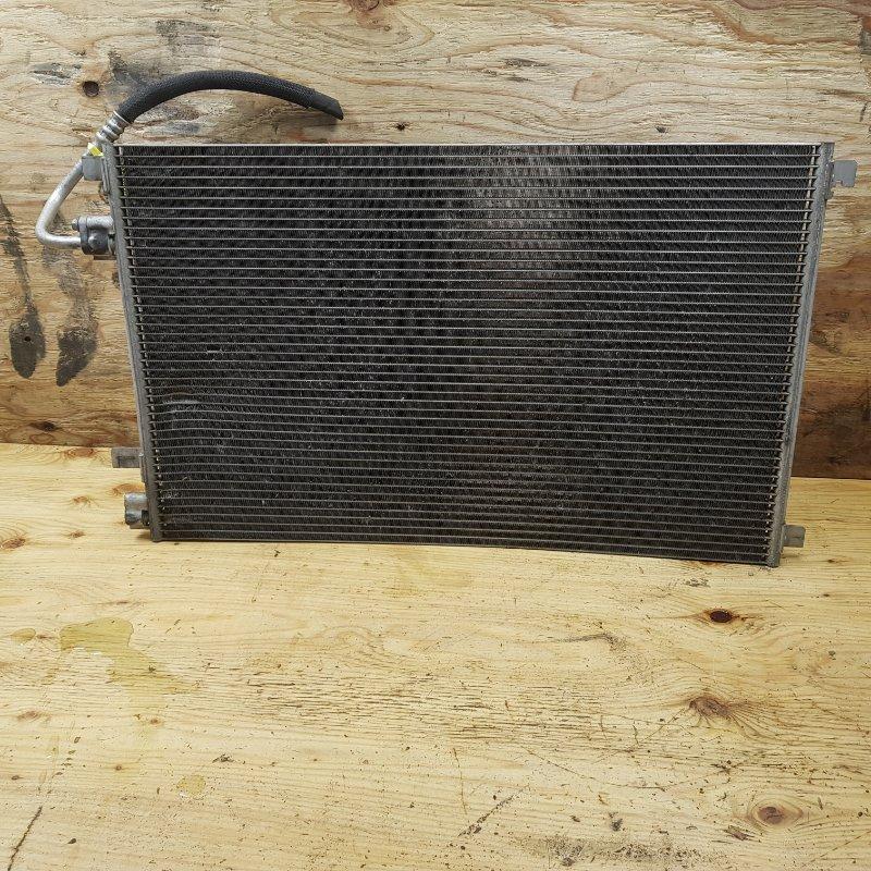 Радиатор кондиционера RENAULT MEGANE 2 KM1U F4R770