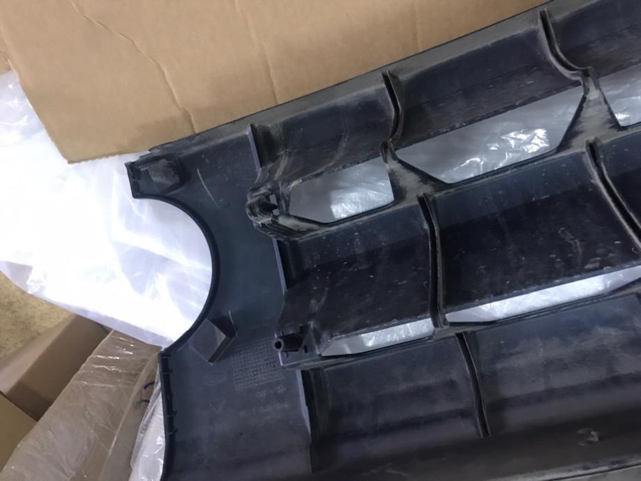 Решетка радиатора Discovery 3 L319 276 DT