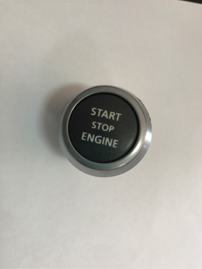 Кнопка Start Stop Engine Freelander 2 2010 L359 224DT