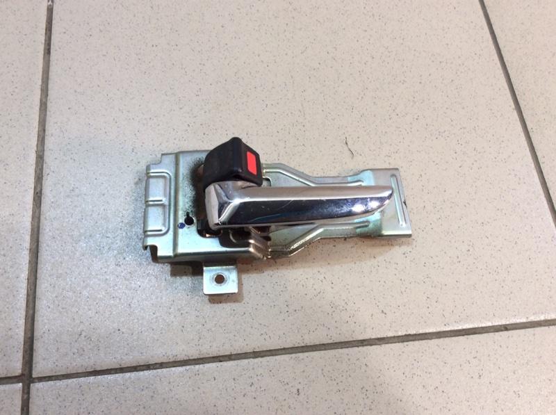 Ручка двери внутренняя передняя левая Ford Ranger 2006-2012 1453426 Б/У