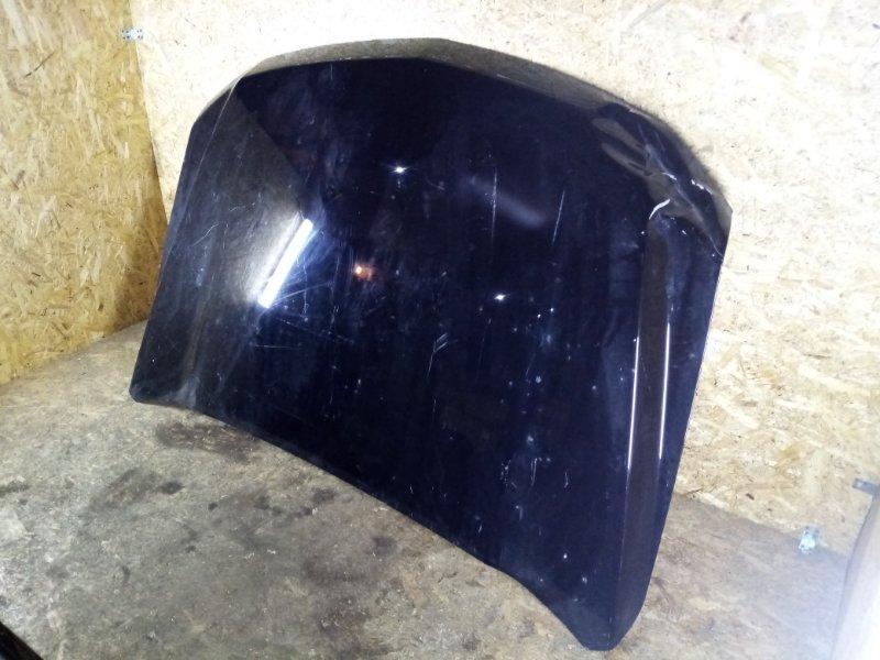 Капот Chevrolet tahoe