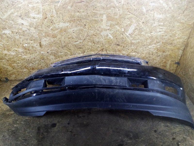 Бампер передний Chevrolet tahoe Б/У