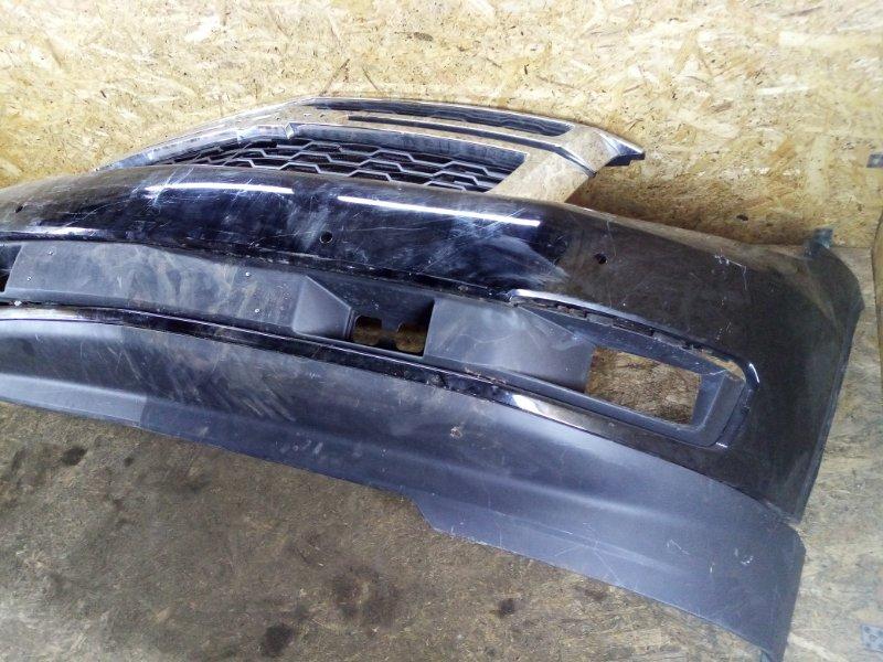 Бампер передний Chevrolet tahoe