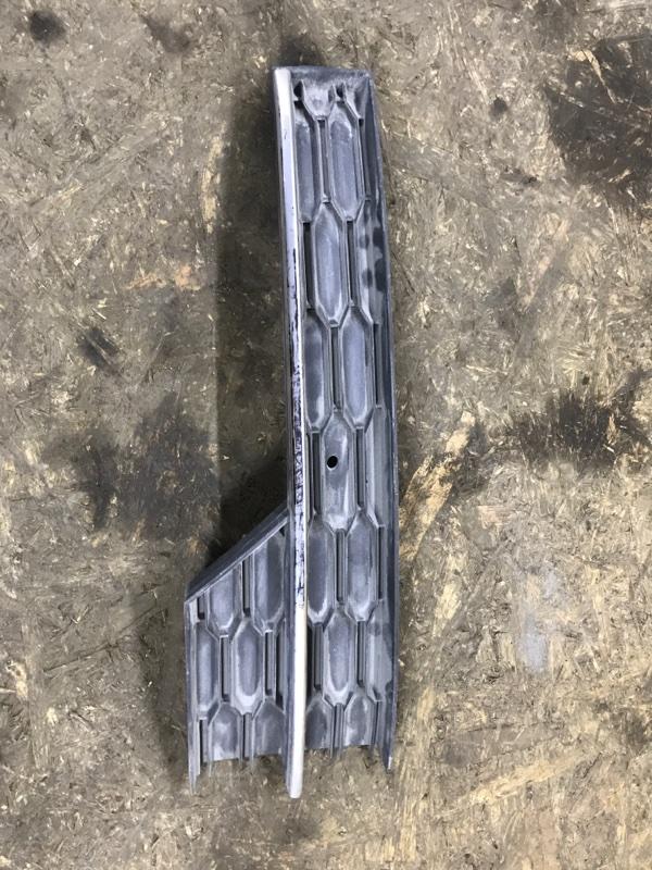Накладка птф передняя левая Skoda Octavia A 7 Б/У