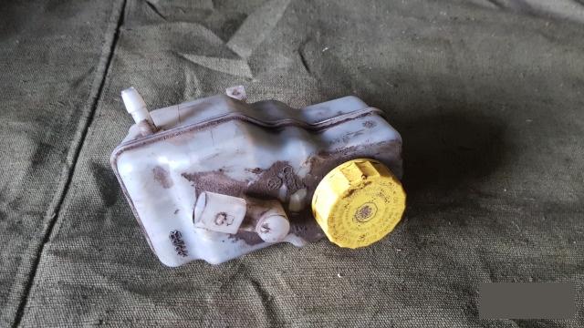Бачок для тормозной жидкости Polo Sedan 5 2012 Седан 1.6 CFNA