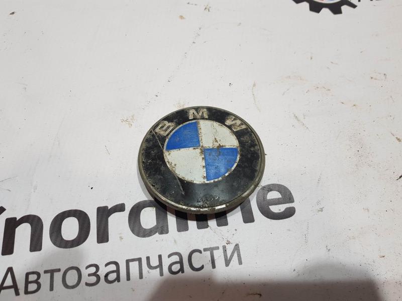 Эмблема задняя BMW 3 series 1991 E36 1.8 51148132375 Б/У