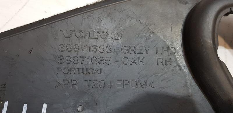 Накладка стойки задняя XC90 2003 Универсал 2.9 B6294T