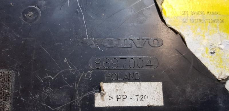 Площадка аккумулятора Volvo XC90 Универсал 2.9 B6294T