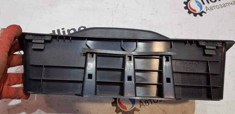 Накладка торпедо Volvo XC90 Универсал 2.9 B6294T