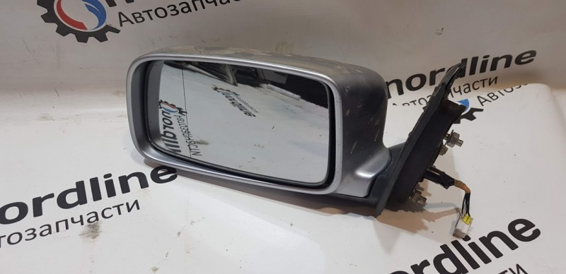 Зеркало левое Mitsubishi Lancer 9 2013 седан 1 MN154651HB Б/У