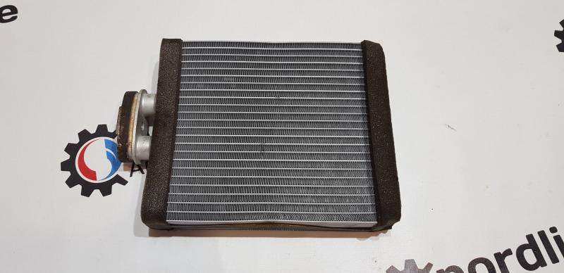 Радиатор отопителя Fabia 2 2008 Combi 1.2 BZG