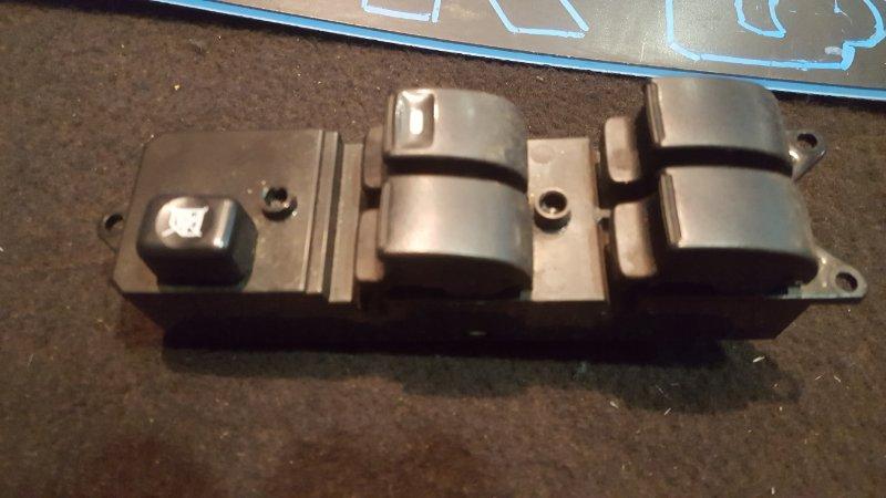 Кнопки стеклоподьемника Lancer 9 2005 седан 1