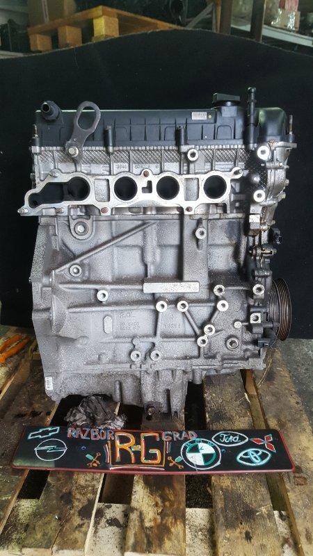 Двигатель 3 BK седан 2