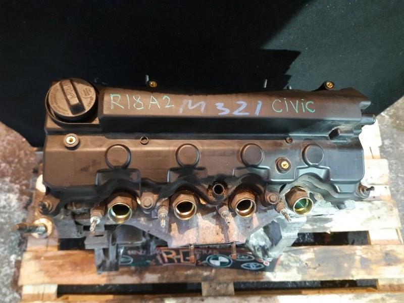 Двигатель Honda Civic 2006 5D Б/У