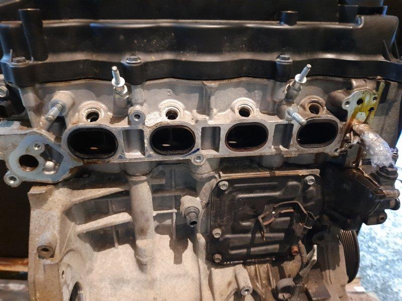 Двигатель Civic 2006 5D