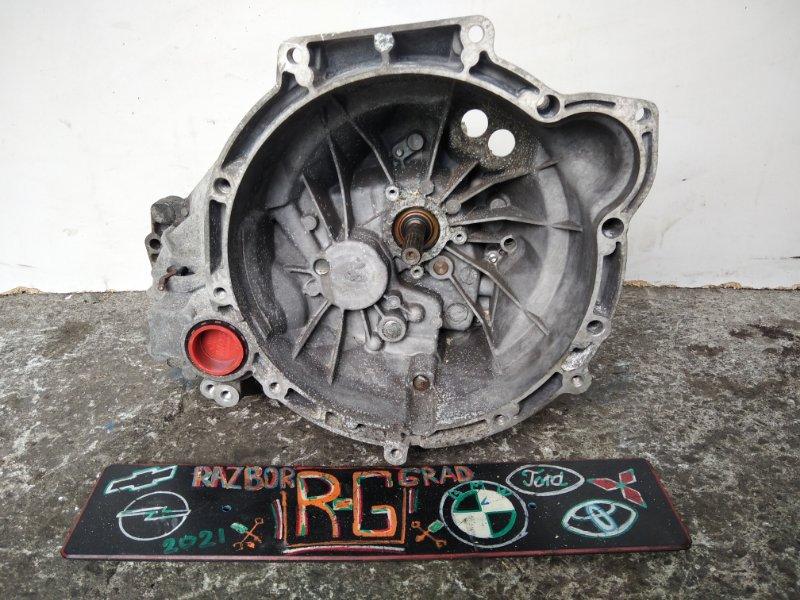 МКПП Ford Focus 2 1.6 контрактная