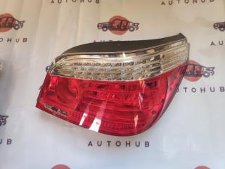 Запчасть фонарь заднего хода задний правый BMW 5-SERIES 2005